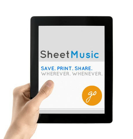 Click the thumbnail to download sheet music